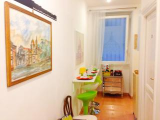 SAN PIETRO, VATICAN! AVE ROMA  apartment - Sacrofano vacation rentals