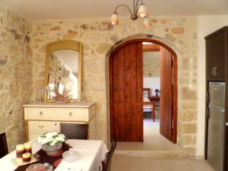 Traditional House in Kerasia - Heraklion vacation rentals
