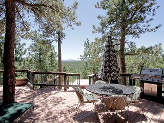 Solitude and Luxury in a Spectacular Mountain Setting - Boulder vacation rentals