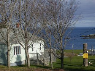 Ocean Breezes, Beach Fires, Marine Life . Experience it all at Shore to Sea Cottage - Guysborough vacation rentals