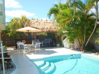 Well-Appointed 2 Bedroom Home in South Florida - Margate vacation rentals