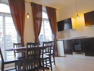 Authentic home in the City of London - Islington vacation rentals