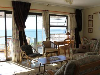 Seahorses Sea View Apartment - Fish Hoek vacation rentals