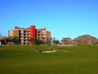 1-Bdrm w/ Panoramic Sea View - Punta Nopolo Marina - Loreto vacation rentals