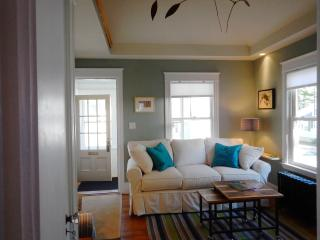 Cozy Brick Bungalow, Close to Beach, Pet-Friendly - South Portland vacation rentals