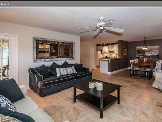Harbour Island townhouse - MONTHLY RENTAL ONLY - Tampa vacation rentals