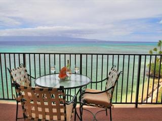Hololani B-804 2 Bedroom / 2 Bathroom - Maui vacation rentals
