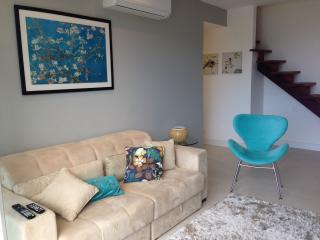New luxury penthouse with sea view - Rio de Janeiro vacation rentals