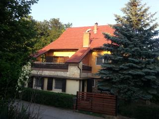 Hilltop Guesthouse Sukoró Velence See - Hungary vacation rentals