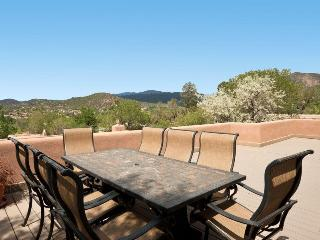 Hummingbird - Spectacular Views,  Blocks to Canyon - New Mexico vacation rentals