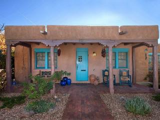 Luna -  Graceful Family Home. 5 blocks to Plaza - New Mexico vacation rentals