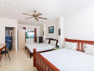 Great Family Apartment 2Double Beds - Patong Beach vacation rentals