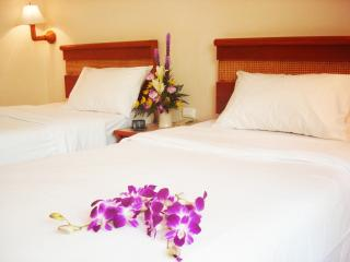 Perfect Apartment - Centre of town! - Patong Beach vacation rentals