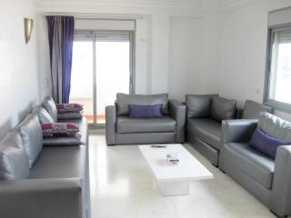 2 bedroom apartment - Tangier vacation rentals