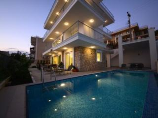Cassamara Villa - Turkish Mediterranean Coast vacation rentals