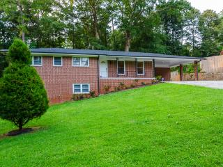 Majestic 4 BDR Estate, Secluded NEW - Lithonia vacation rentals