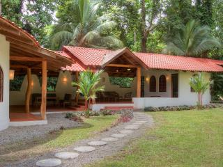 Casa Idyll: Where Mexican meets Tropical - Puerto Viejo de Talamanca vacation rentals