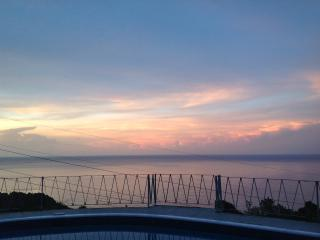 Villa with a terrific view of the sea - Saint Anns Bay vacation rentals