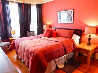 Elegant Haight Ashbury - San Francisco vacation rentals