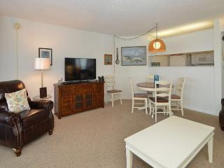 Awesome Oceanfront Condo,  95th street - Ocean City Area vacation rentals