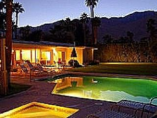 Sun Villa San Lorenzo - Palm Springs vacation rentals