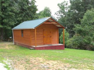 H&P Cabins, on the hillside by the Kentucky River - Kentucky vacation rentals