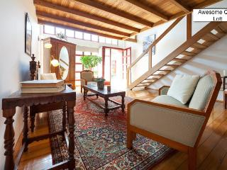 Awesome Quito Historic Center Loft - Quito vacation rentals