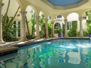 Opulent The Orchid House- South Beach haven with pool, near beach- golf - Miami vacation rentals
