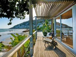 Modern Beach House with WiFi, Satellite TV and Amazing Views - Villa Wixy - Clifton vacation rentals