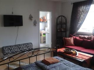 Vacation Apartment in Essen - 323 sqft, central, comfortable, modern (# 5316) - North Rhine-Westphalia vacation rentals