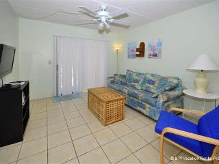 Ocean & Racquet 5114, Ground Floor, 2 Pools, Spa, - Saint Augustine Beach vacation rentals