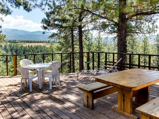 Durango Wilderness Retreat - Southwest Colorado vacation rentals