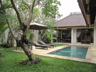 Villa Palm Merah - Stunning new villa, close2 Ubud - Bali vacation rentals