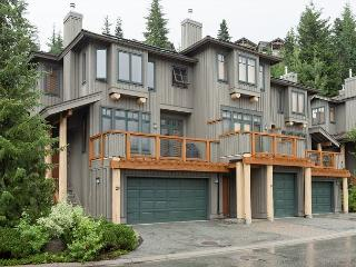 Taluswood The Ridge #20 | 3 Bedroom Ski-In/Ski-Out Townhome, Private Hot Tub - Whistler vacation rentals