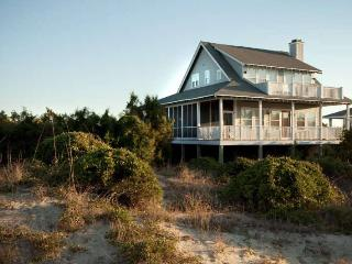 Irish Mist - Bald Head Island vacation rentals