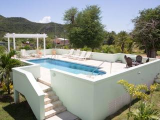 Firecracker, Victory Villas No 2, Fryers Beach - Antigua and Barbuda vacation rentals