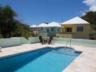 Hibiscus, Victory Villas No 1, Fryers Beach - Antigua and Barbuda vacation rentals