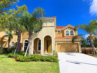Watersong 6 Bed 6 Bath Pool Home (314-WATER) - Disney vacation rentals
