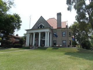 Historic Stone House On The Shores Of Lake Erie! - Port Clinton vacation rentals