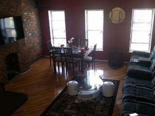 Amazing 3 Bedroom / Sleep 8 / Duplex - New York City vacation rentals