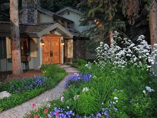 Beautiful East Vail Home nestled on the River. - Vail vacation rentals