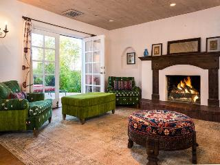 Tranquility - Luxury, Views, East Side Near Canyon - Santa Fe vacation rentals