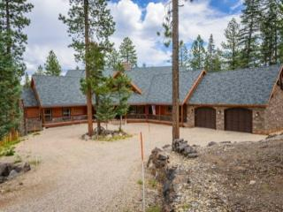 Luxury estate backing up to Dixie National Forest - Southwestern Utah vacation rentals