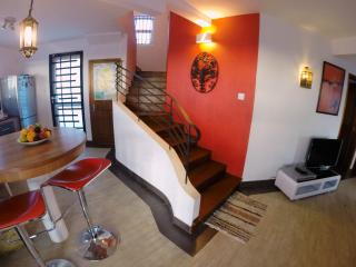 Casa Bella - Tranquil Backpackers Guesthouse - Pointe Aux Sables vacation rentals