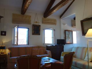Cà Menant Nice Terrace With View - Venice vacation rentals