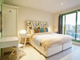 Sunny Cait's Penthouse with 2 Private Terraces - Barcelona vacation rentals