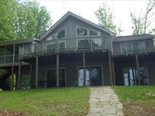 Abundant Sun 123283 - Lake Anna vacation rentals