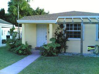NICE HOUSE FULLY FURNISHED - Coral Gables vacation rentals
