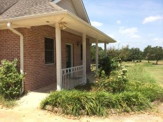 Spacious 1 Bedroom Complete Garage Apartment - College Station vacation rentals