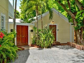 Grande Dame Key West - 'The Watson House' ~ Weekly Rental - Key West vacation rentals